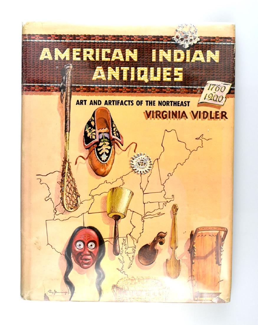 American Indian Antiques