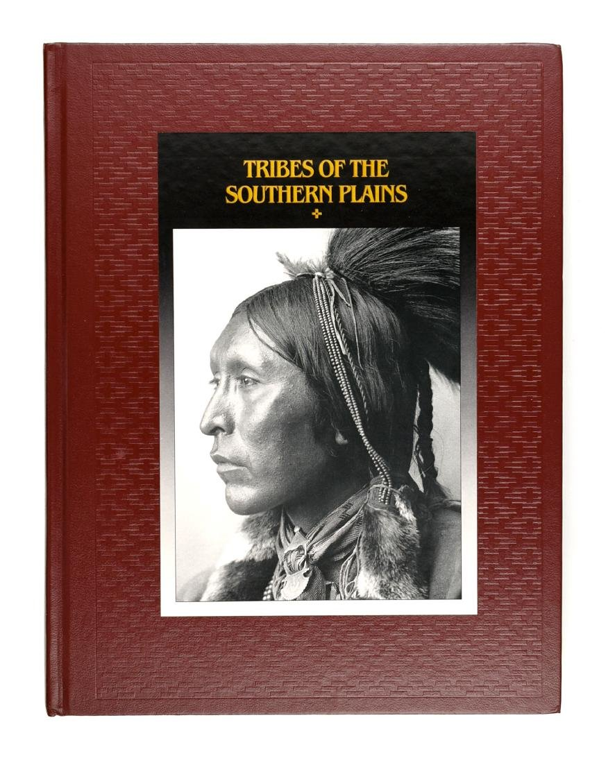 6 Time Life Indians Books - 2