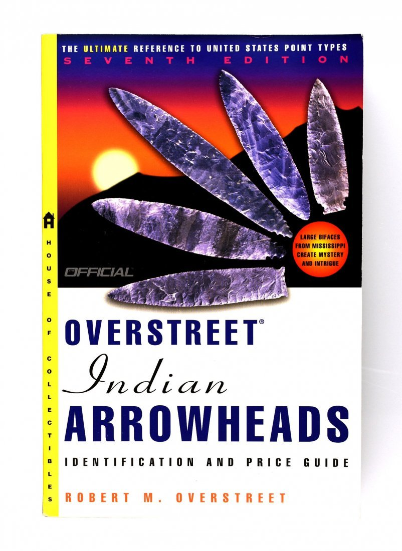 7th Edition Overstreet Guide