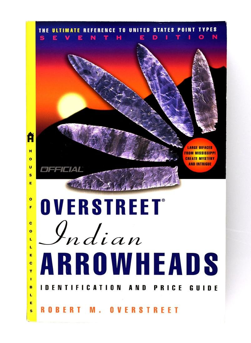7th Edition Overstreet Guide - 2