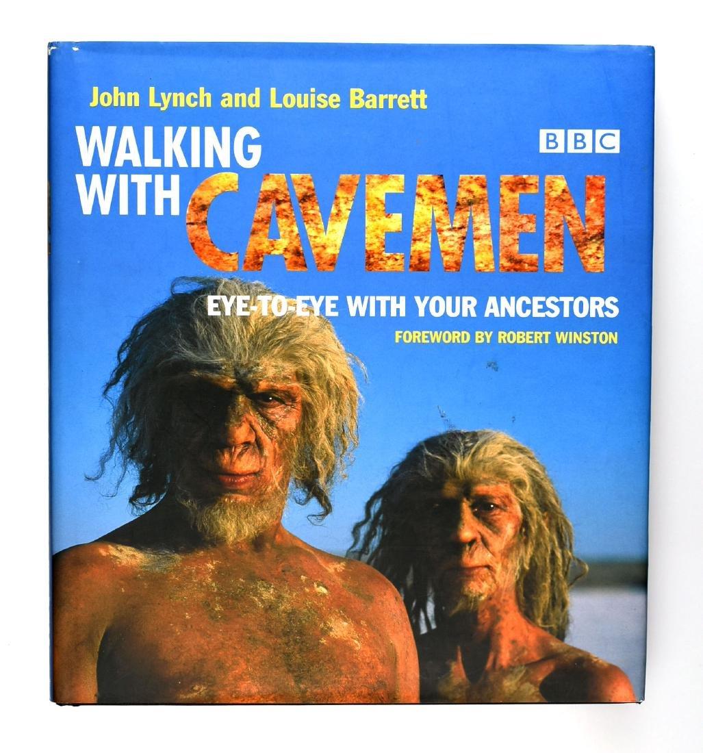 Walking with Cavemen
