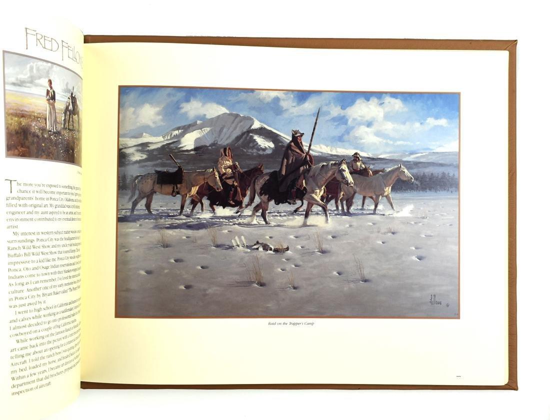 Cowboy Artists of America - 3