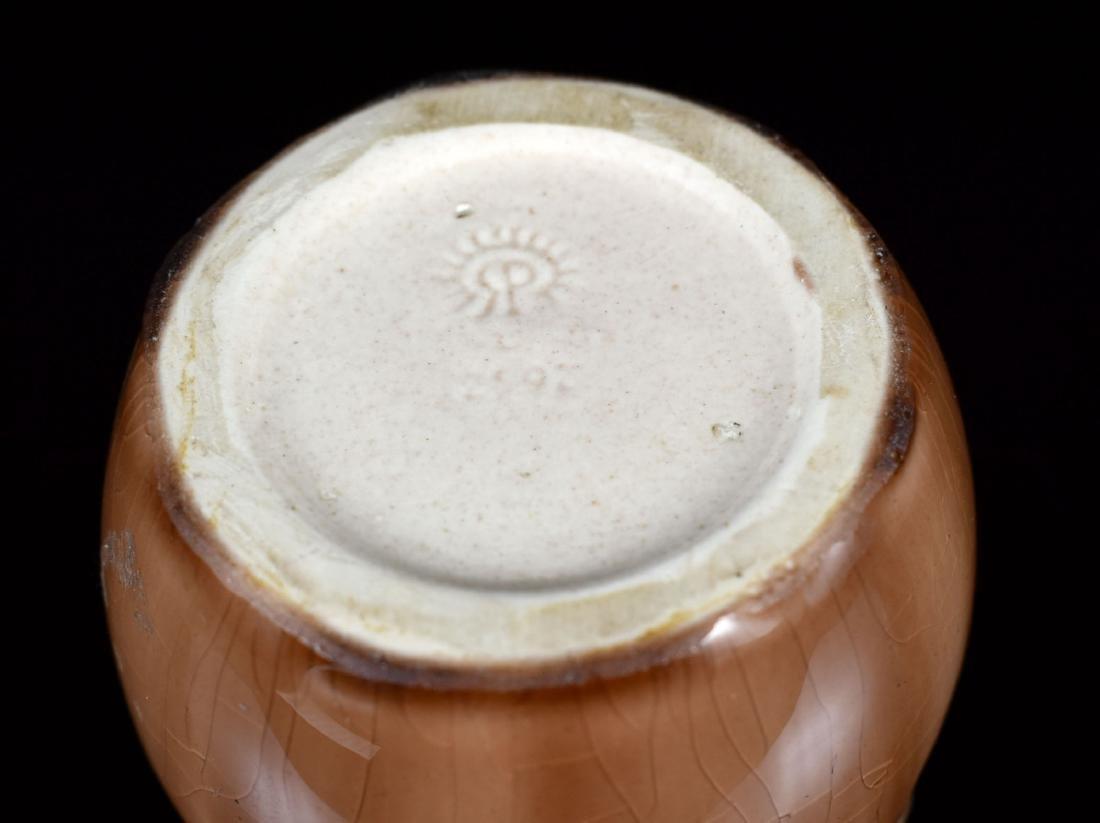 """5"""" Rookwood Vase - 3"""
