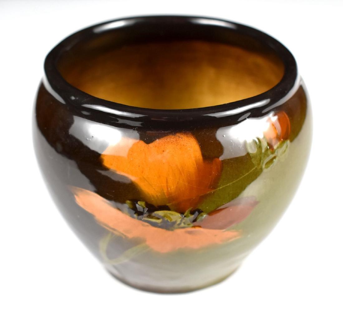 """3 3/8"""" Louwelsa Weller Pot"""