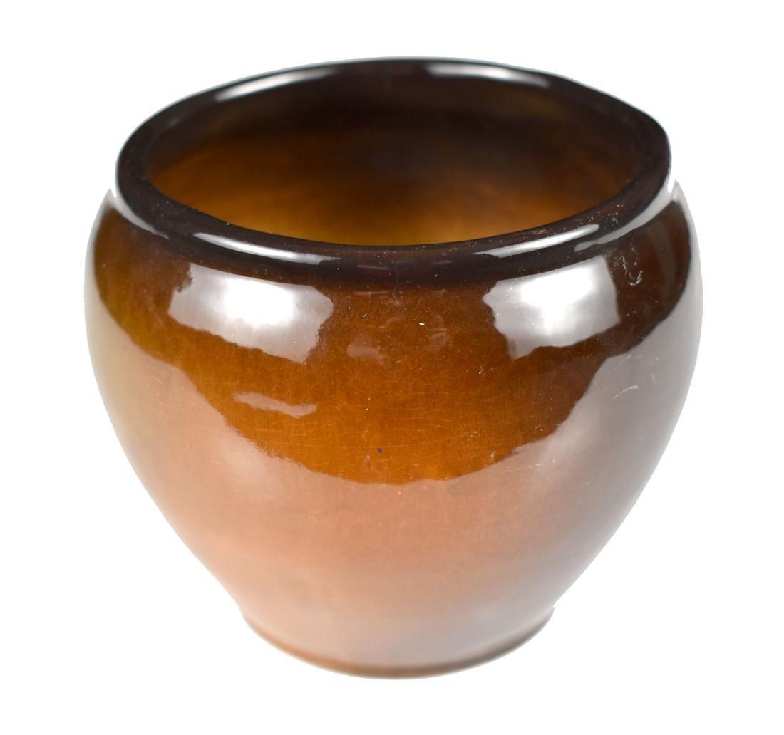 """3 3/8"""" Louwelsa Weller Pot - 2"""