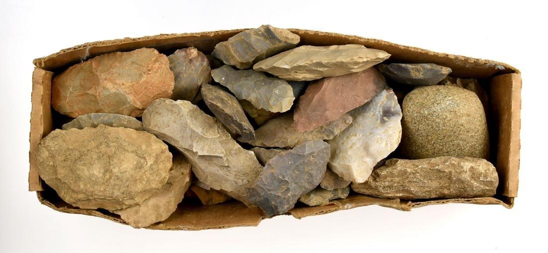 6lbs-11oz Of Kentucky Artifacts