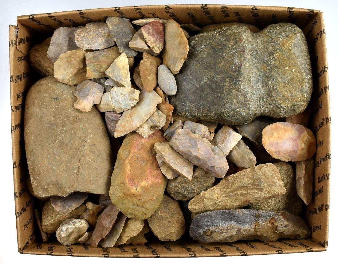27.5lbs of Kentucky Artifacts