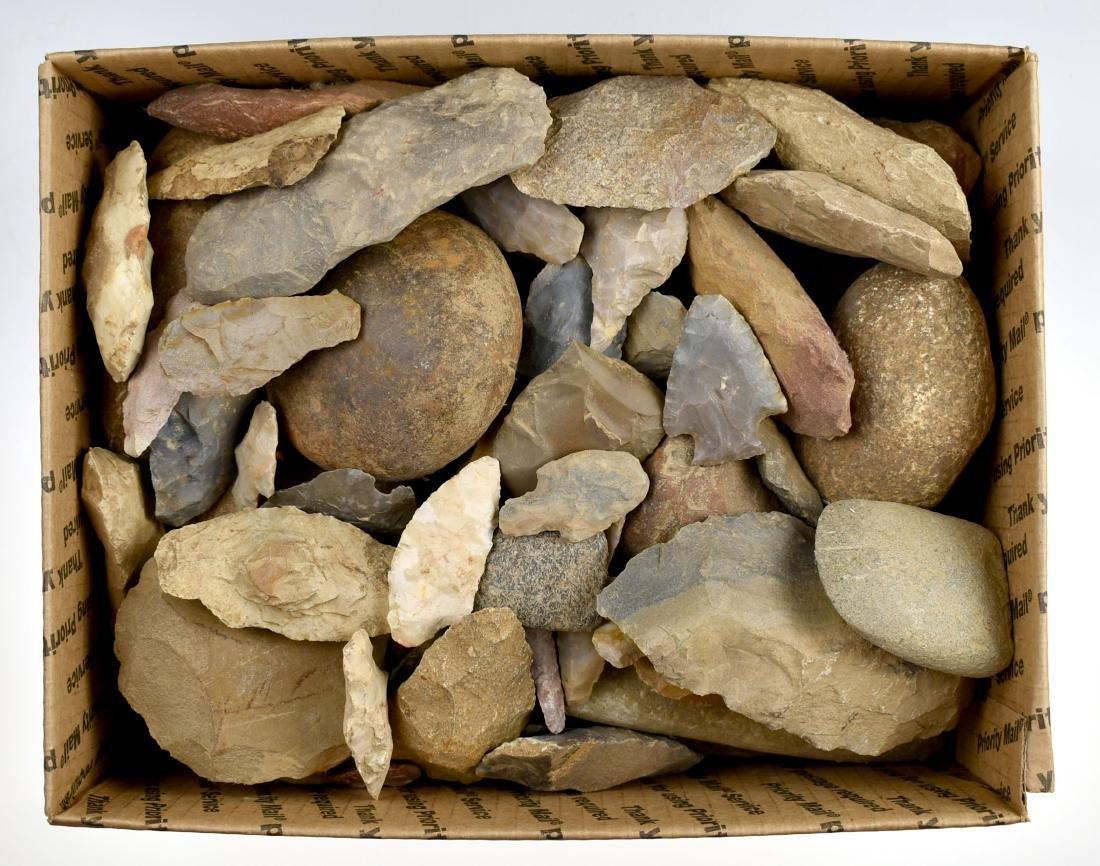 25lb-3oz Kentucky Artifacts