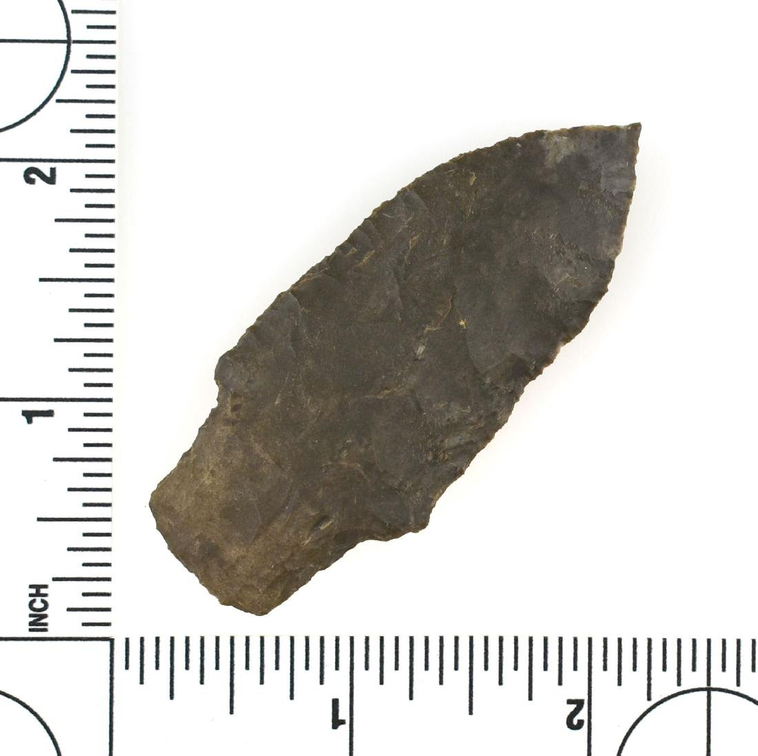 "Needle Tipped 2 5/8"" Tennessee Arrowhead - 2"