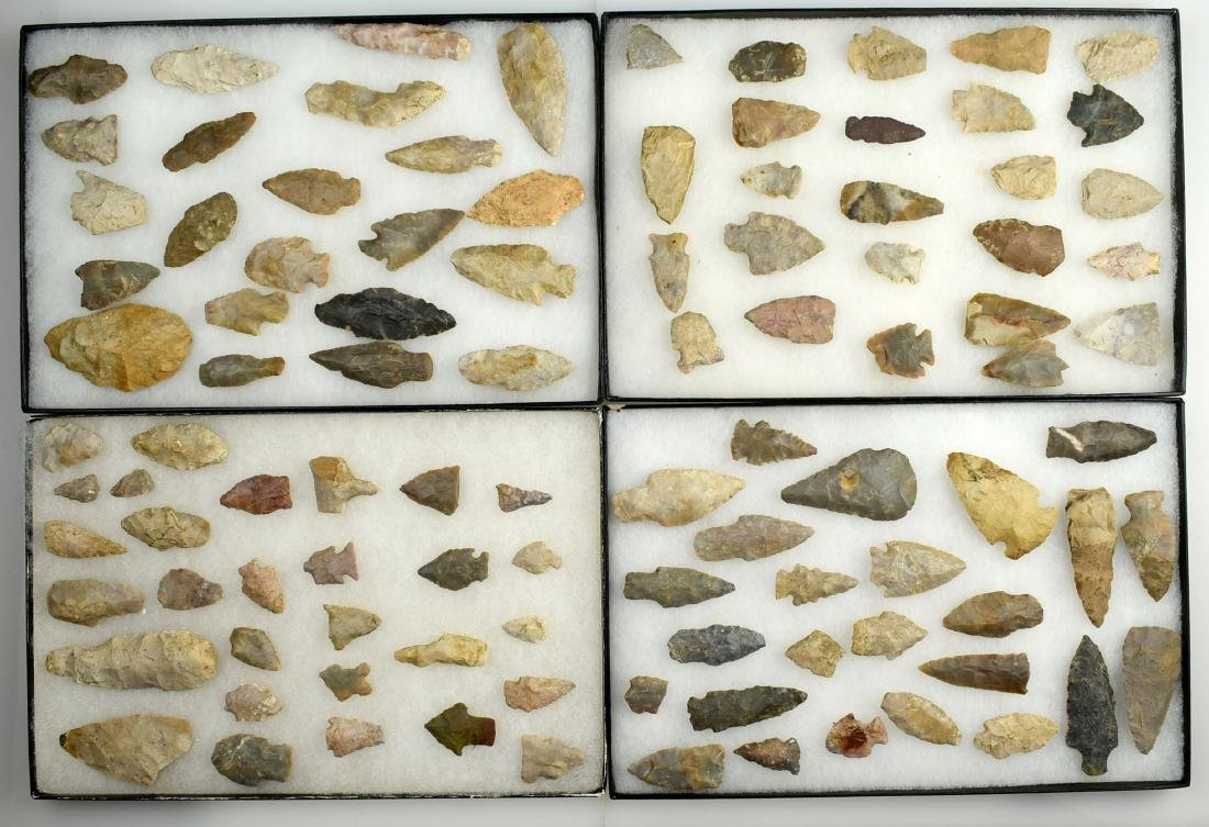 Collection of KY Artifacts