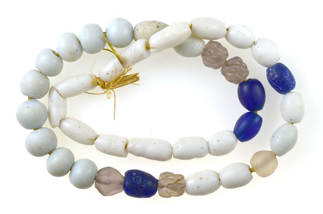"33"" Trade Bead Necklace"