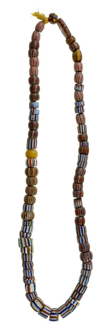 "27"" String of Trade Beads"