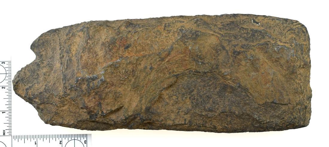 """12"""" Stone Hoe/Spade"""