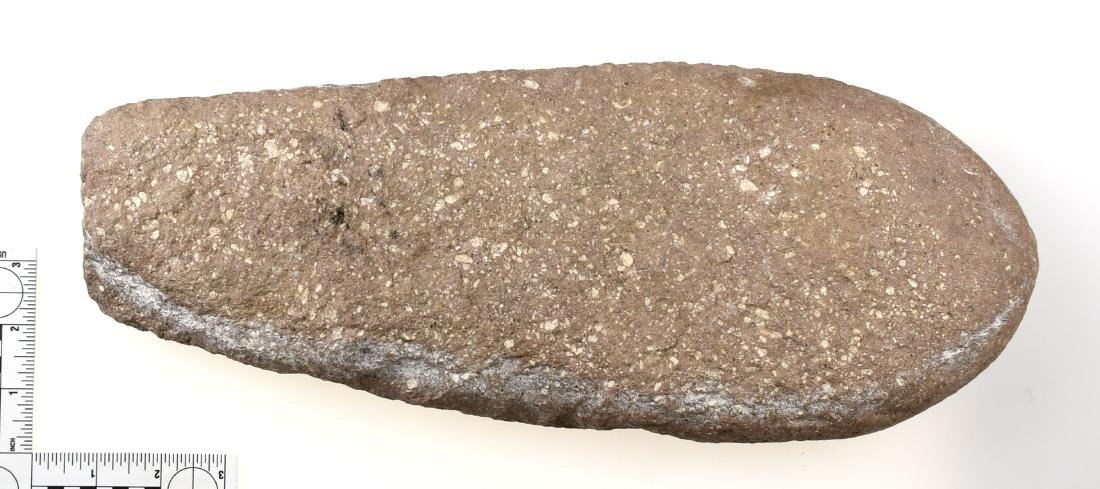 "15"" Stone Spade"