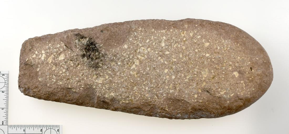 "15"" Stone Spade - 2"