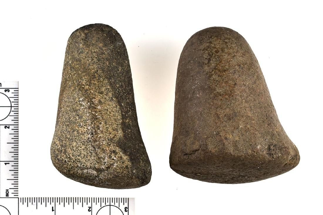 Pair of Bell Pestles - 2