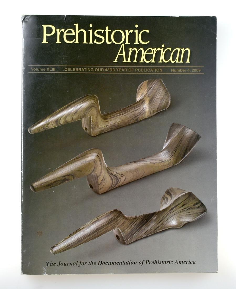 Prehistoric American Birdstone Special Edition