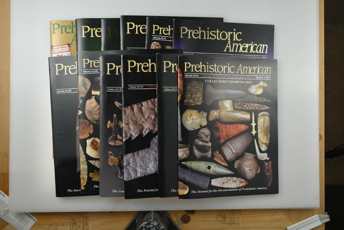 12 Prehistoric Americans