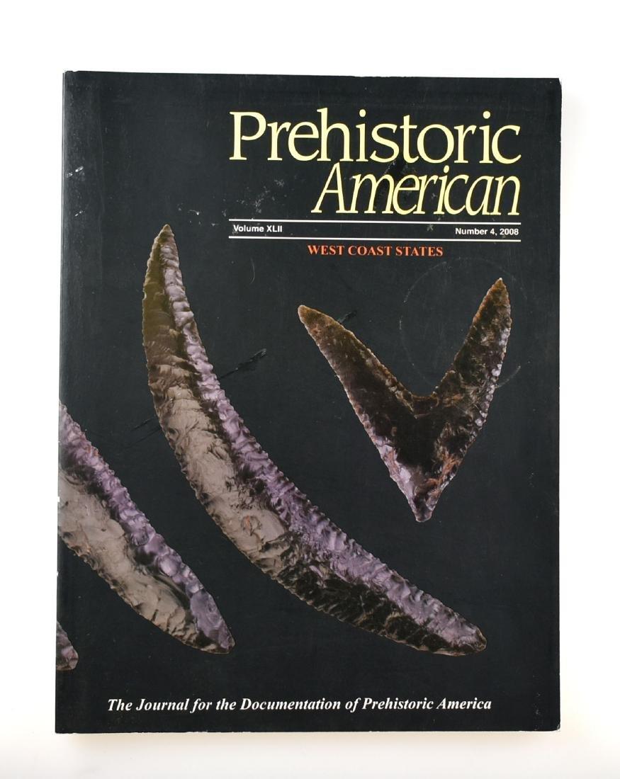 Prehistoric American West Coast Special Edition