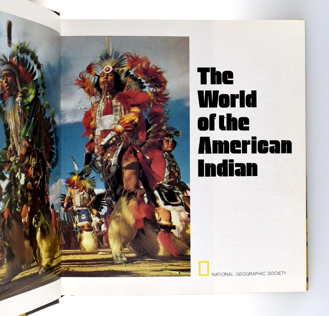 The World of the American Indian - 2