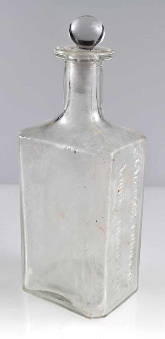 Watkin's Dandruff Remover Bottle