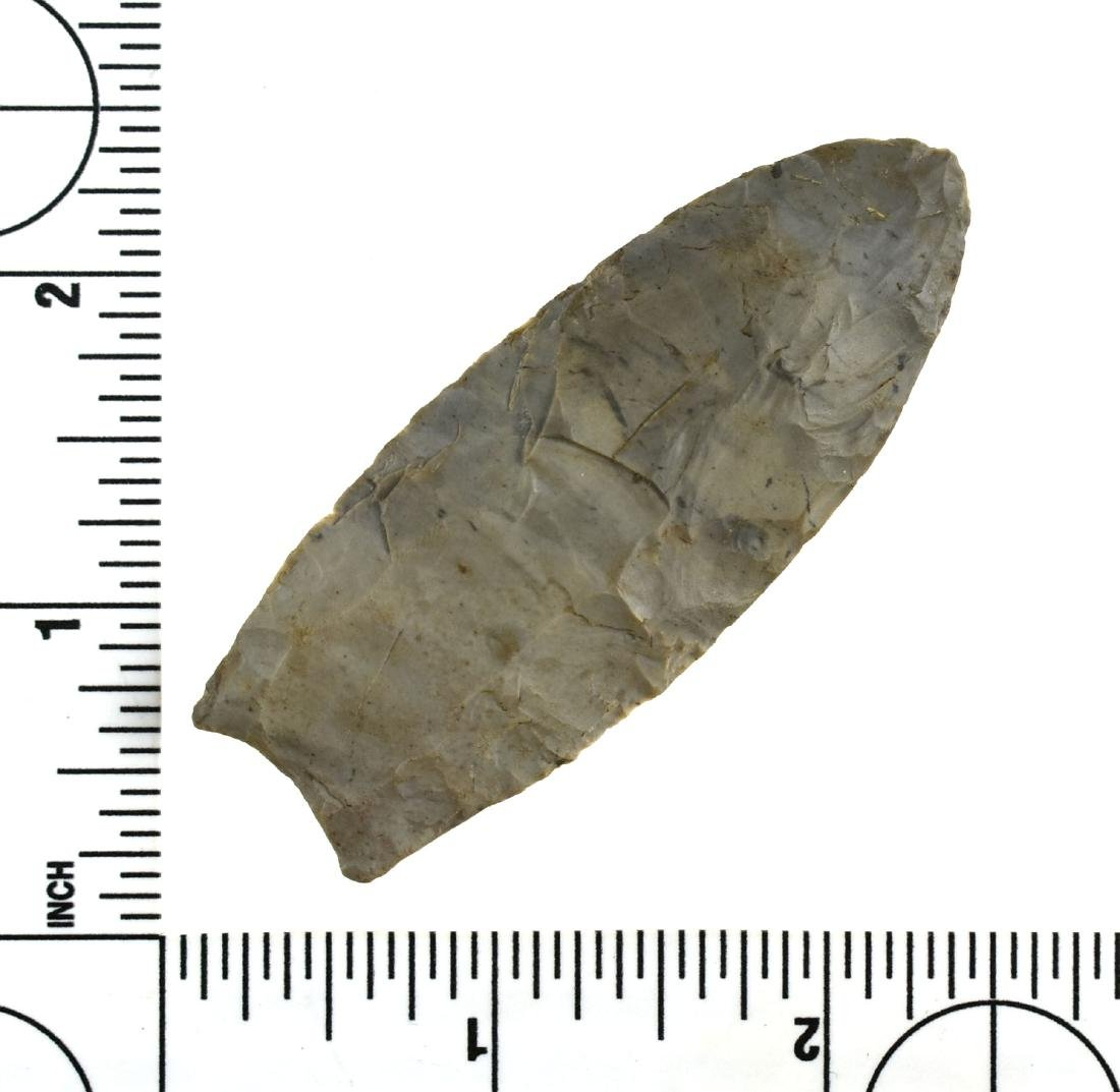 "2 7/8"" Reproduction Clovis"