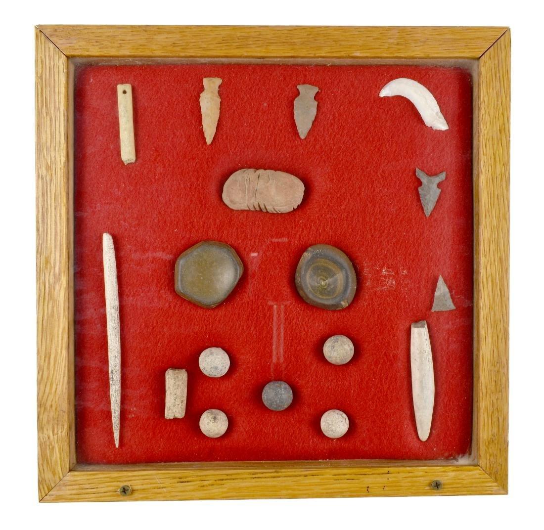 12x12 Display of TN Artifacts