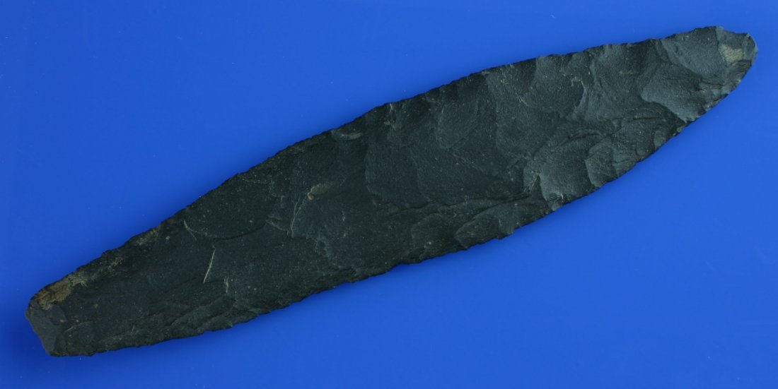 "6: 9"" Cordilleran Knife"