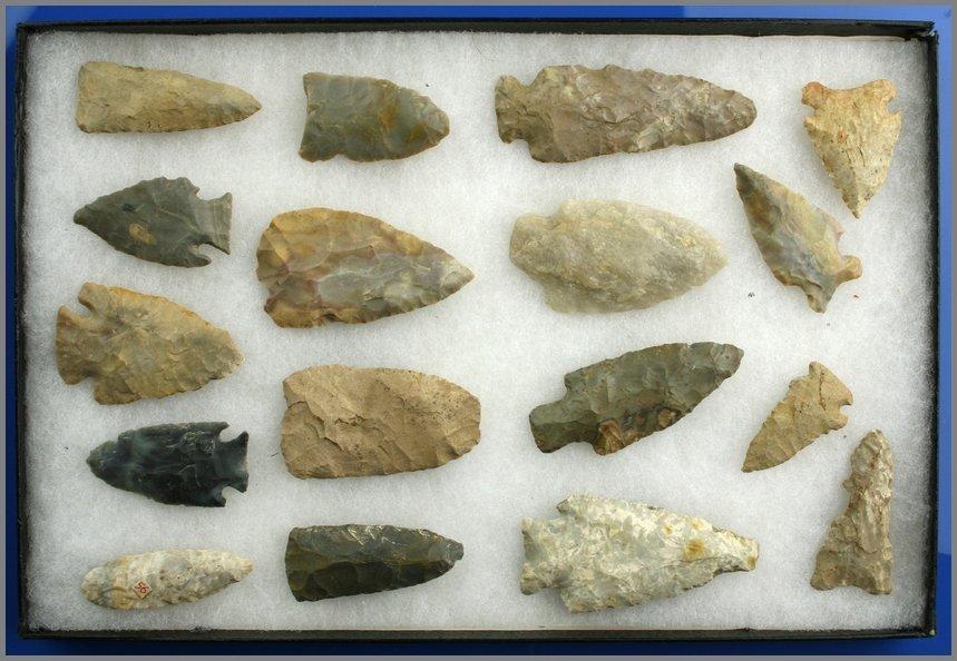 17pc Mini Collection