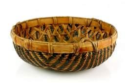 "11""x3 1/4"" Cherokee Basket"