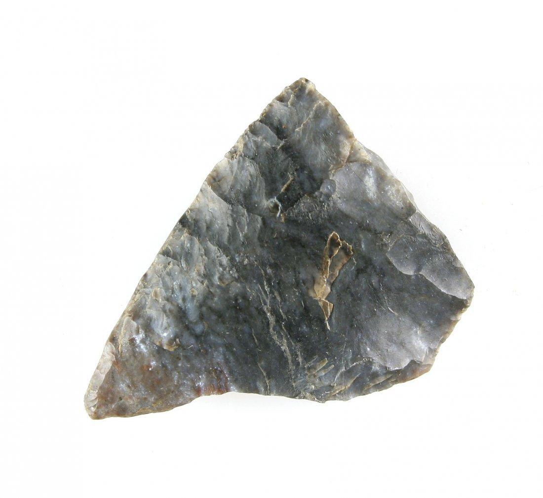 "1 1/2"" Clovis/Redstone Base - Dickey COA"