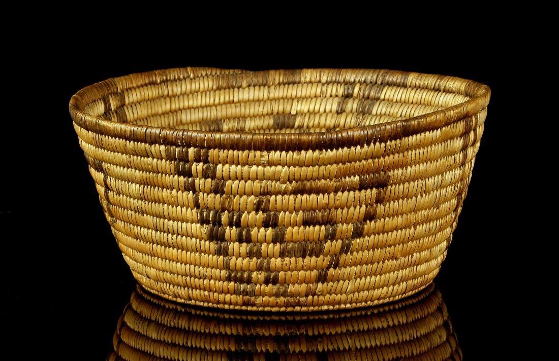 """8 3/4""""x4 1/8"""" Apache Basket"""