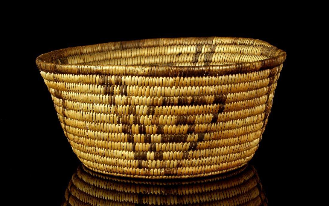 """8 3/4""""x4 1/8"""" Apache Basket - 2"""
