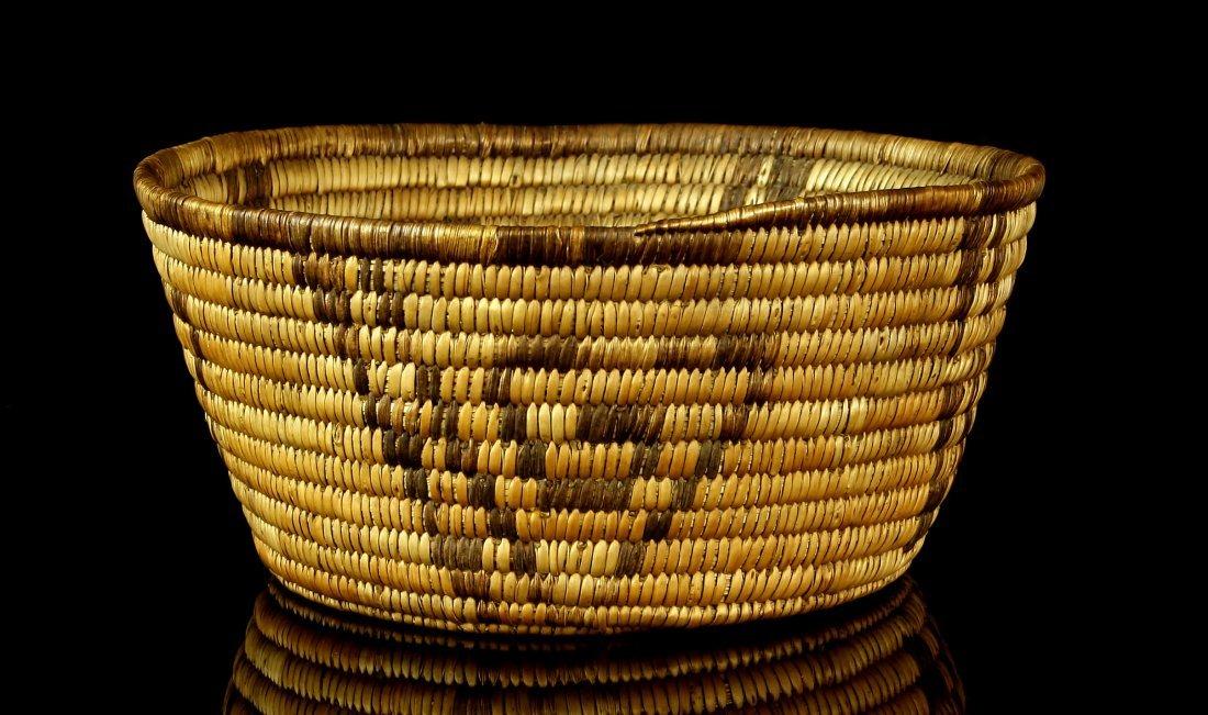 """8 3/4""""x4 1/8"""" Apache Basket - 3"""