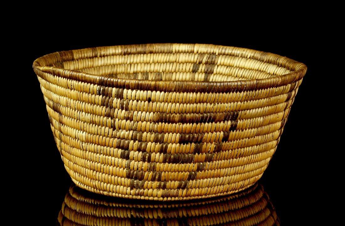 """8 3/4""""x4 1/8"""" Apache Basket - 4"""