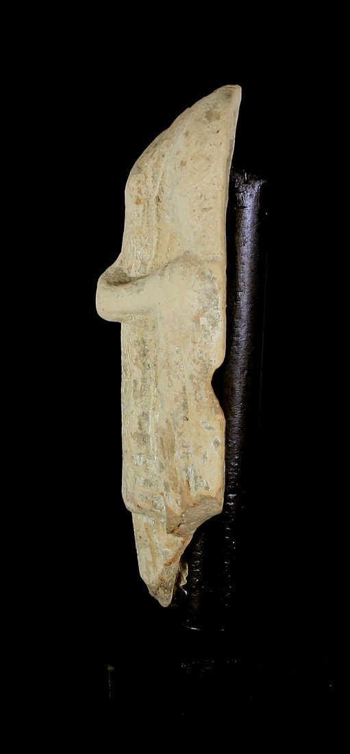 Roman Terracotta Figural Torso - 3