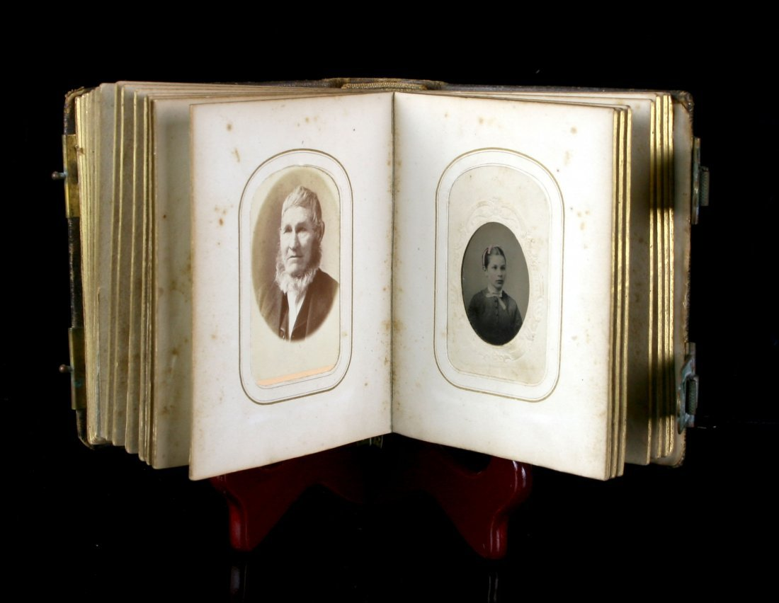 1800's Photo Album - 5