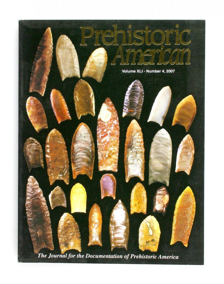 Prehistoric American - 'Folsom Special Edition'