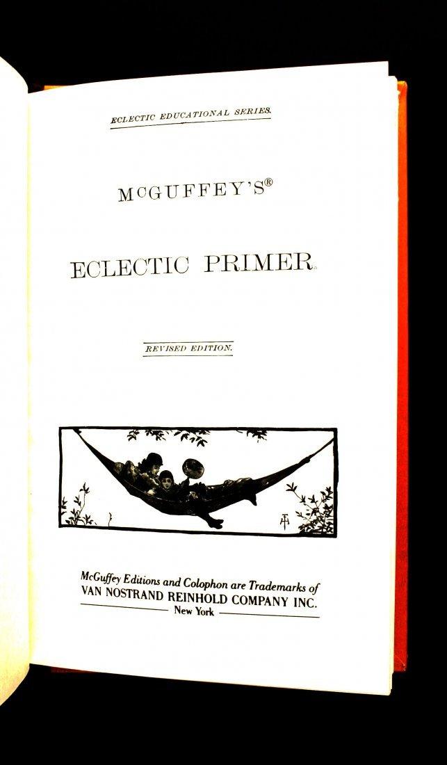 McGuffey's Eclectic Primer - Reprint - 2