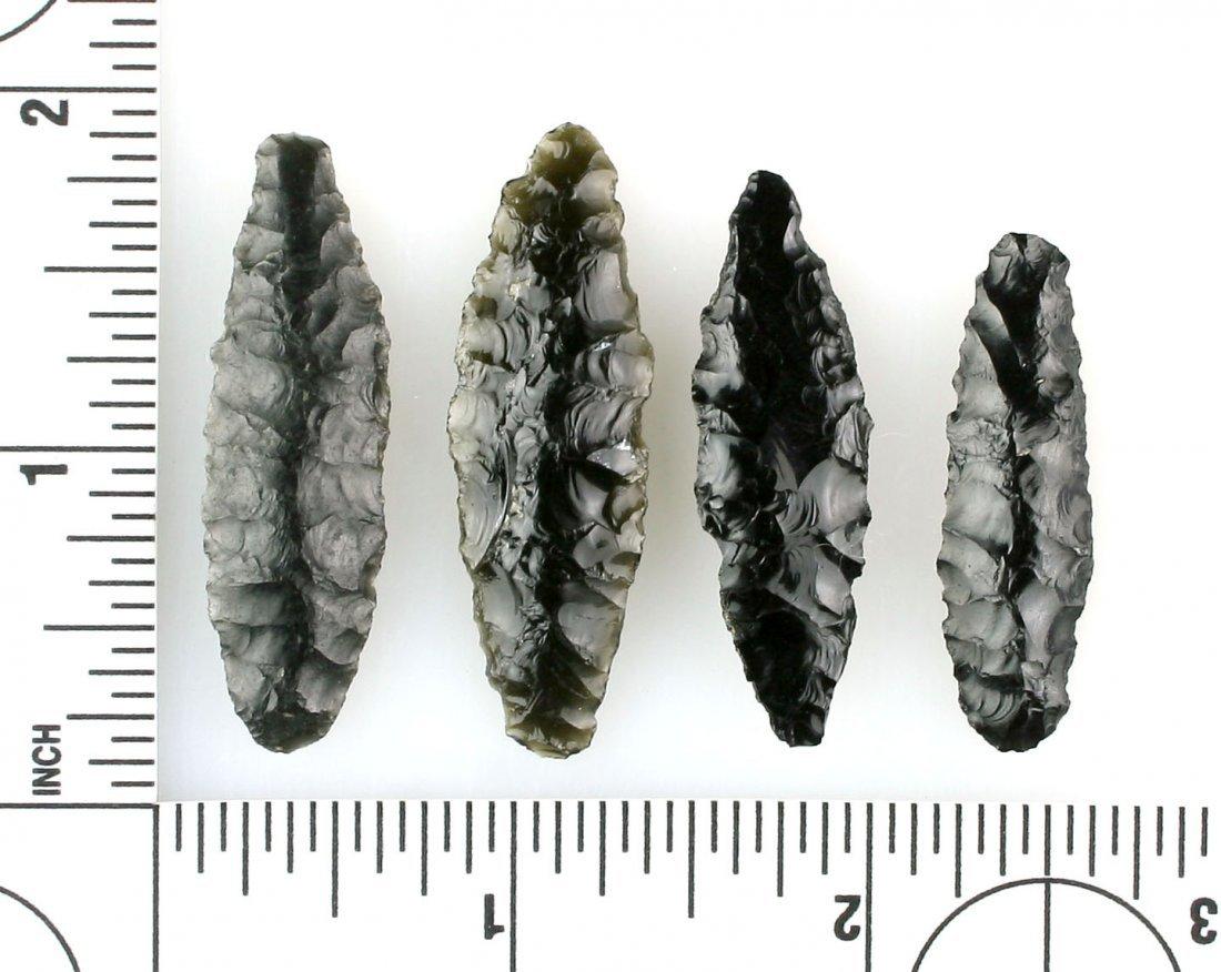 4 Cascade Darts