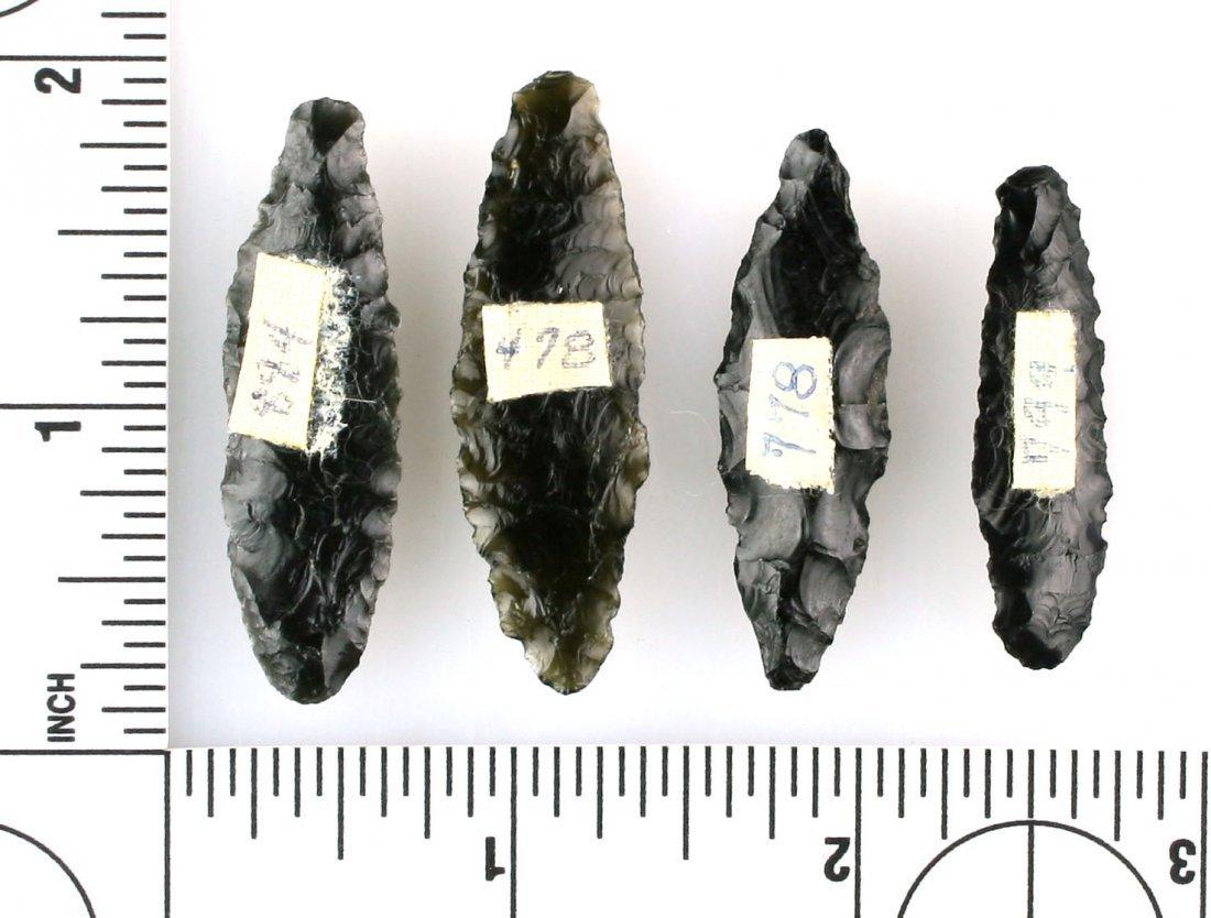 4 Cascade Darts - 2