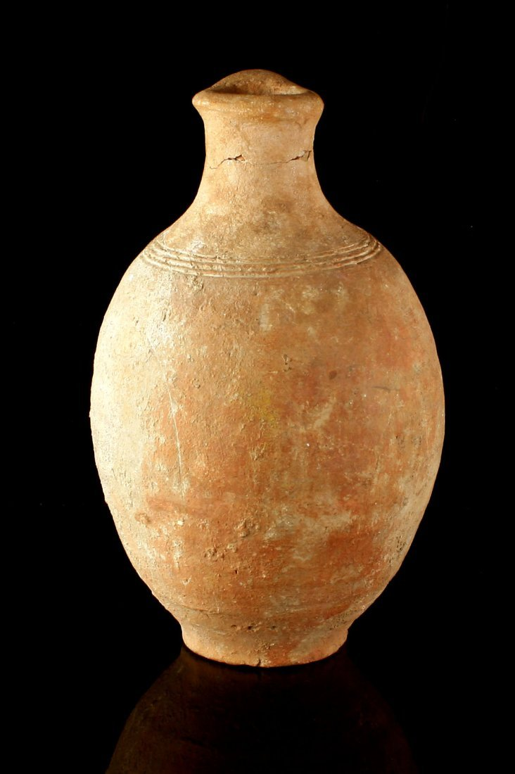 "7.5"" Roman Amphora - 2"