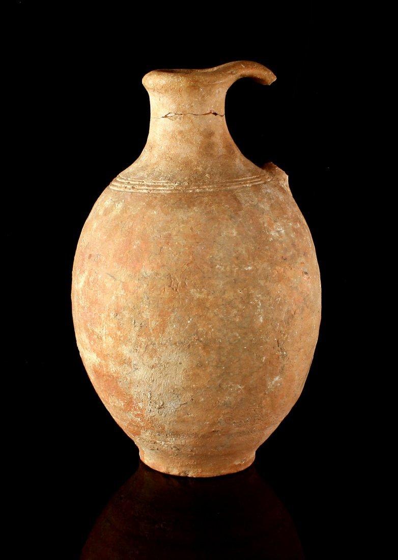 "7.5"" Roman Amphora - 3"