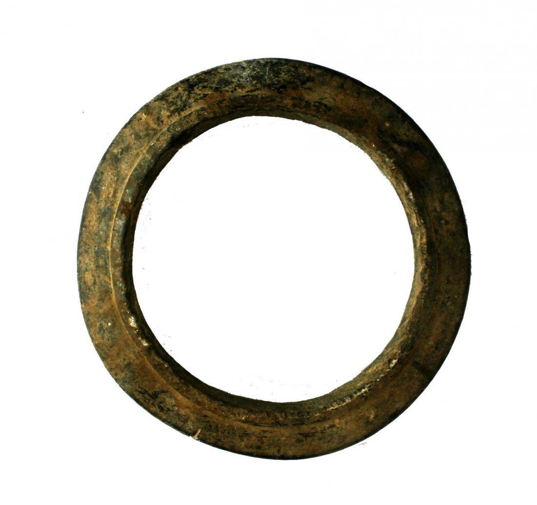 """3 3/4"""" Neolithic Bracelet"""