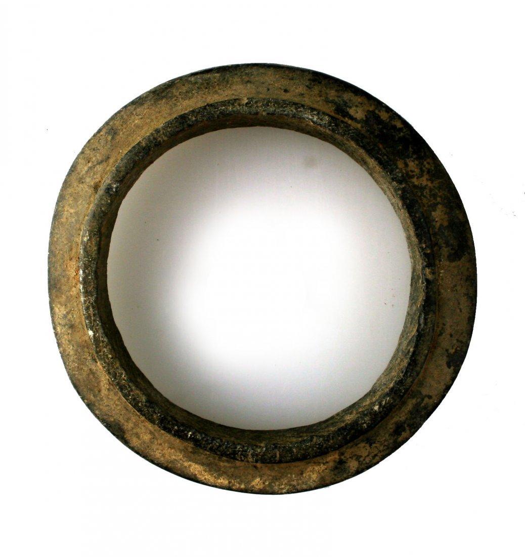 """3 3/4"""" Neolithic Bracelet - 2"""