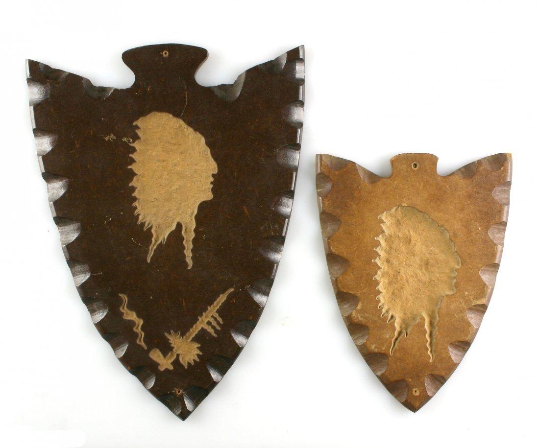 Arrowhead Plaques
