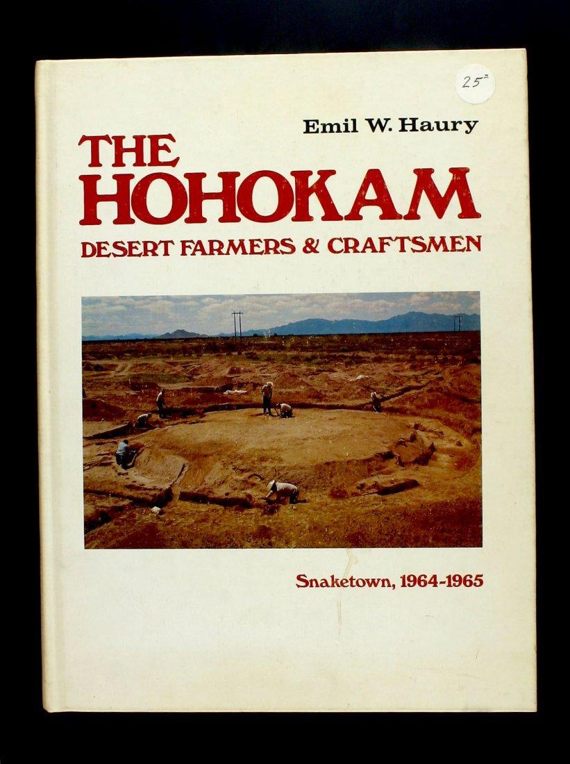 The Hohokam - Emil Haury