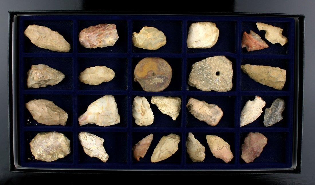 25 Kentucky Artifacts