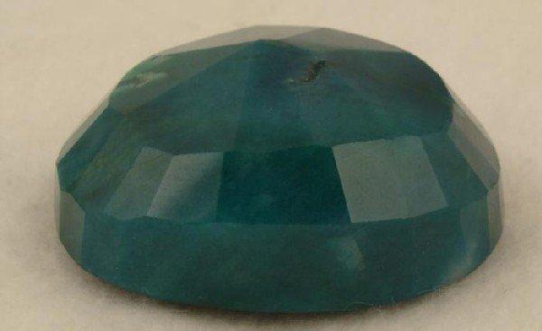 Unique 547.6ct Natural Emerald Oval Cut