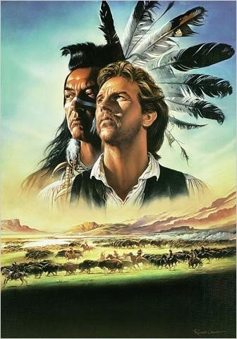 DANCES WITH WOLVES by Renato Casaro